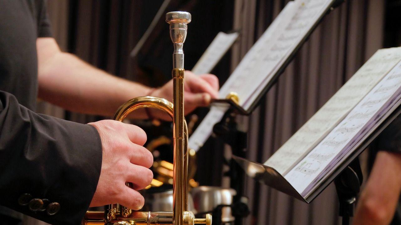 trumpettist